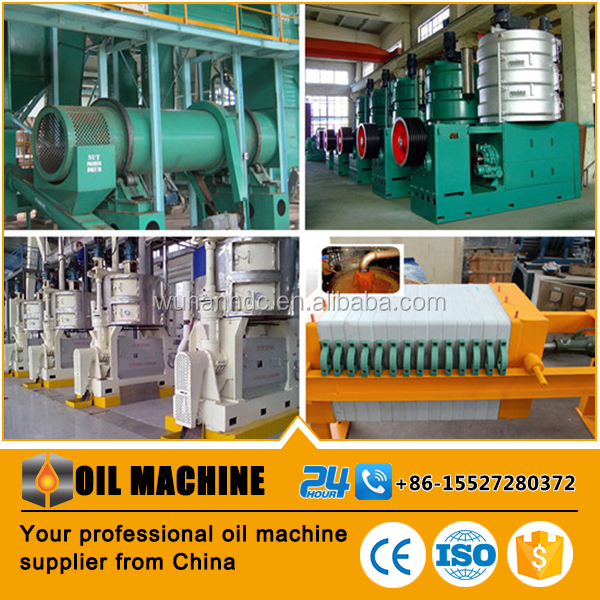 Professional palm oil extract equipment palm oil mills, factory price palm oil processing machine