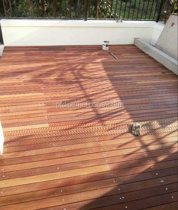 Laminate deck floor covering buy malaysian merbau for Laminate floor covering