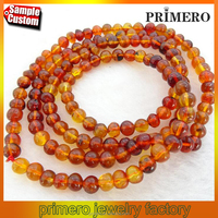 1g price Certified Authentic baltic amber baby teething necklace honey for infant child necklace jewelry