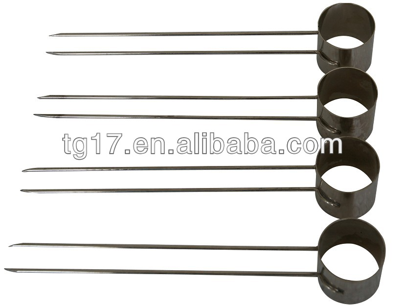le chatelier mould with stainless steel material