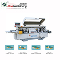 Hot Sales Automatic PVC Edge Banding Machine