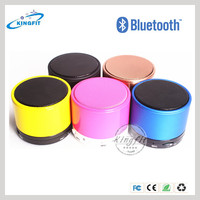 Factory Good Quality Bluetooth Speaker Portable Wireless Car Subwoofer