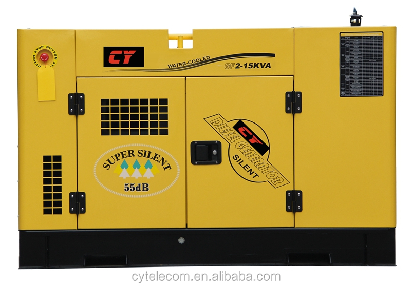 China one-way 120kw diesel generator price