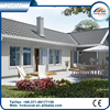 Excellent quality low price container house,safe luxury prefab container house