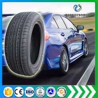 Comfortable and safe car tyre 215/55R16 cheap wholesale for middle east market