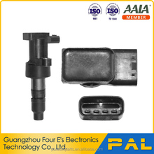 Stable performance ignition coil for JAGUAR S-TYPE 2.5