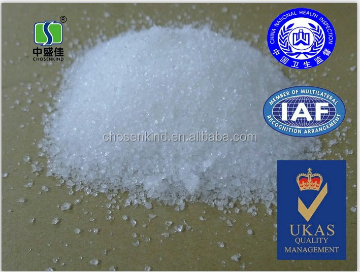 Sodium polyacrylate different types food preservation