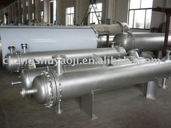 Sell Shell and Tube Heat Exchanger