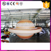2017 Hot Sale Inflatable Planets For Decoration Sun Mars Saturn Solar System Nine Planets