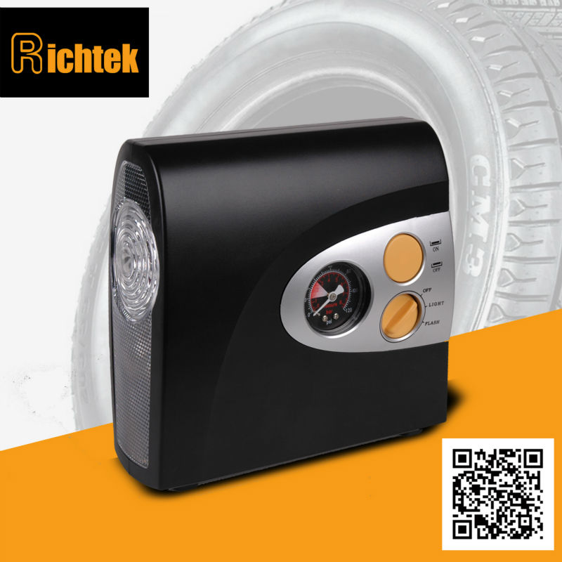 China Digital Automatic Tire Inflation Kit 12v
