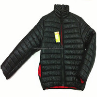 2014 OEM Design Wholesale Men Winter Coat