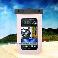 Dry bag,100% PVC waterproof pouch/waterproof bag/Samsung accessories