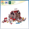 Puppy house toy as china alibaba new item high quality