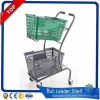 shopping trolley japan