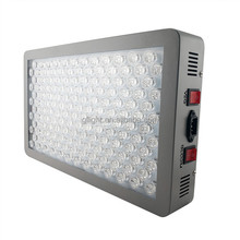 Factory wholesale indoor led lighting 450w P450 led grow lights for vertical hydroponic system