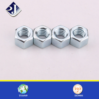 Alibaba Online Wholesale Quality ISO 4032 Hex Nut