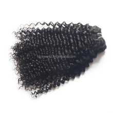 Hot sale high quality overseas hair 100% remy virgin indian human hair extension raw human hair wholesale