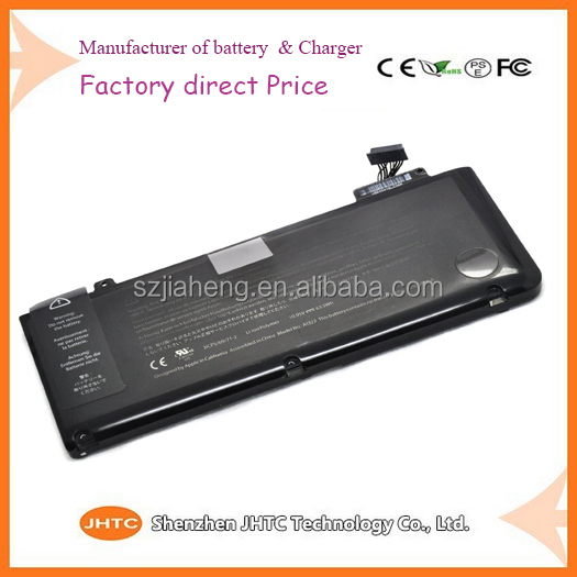 a1322 a1278 laptop battery for macbook pro 13 inch
