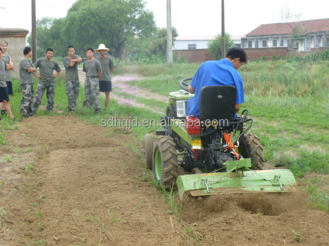 factory directly supply agriculture mini tractor