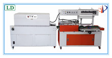 CE standard Automatic shrink sleeve labeling machine /packaging machine,factory price