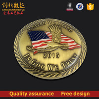 The Newest Design Commemorative Coins Coins