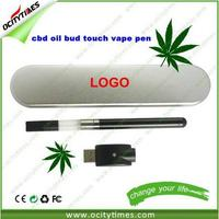top products hot selling new 2015 empty wax cartridge cbd oil hemp girl e cigarette