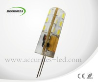 Guangzhou Factory direct sales high quality 1.5w led g4 12v