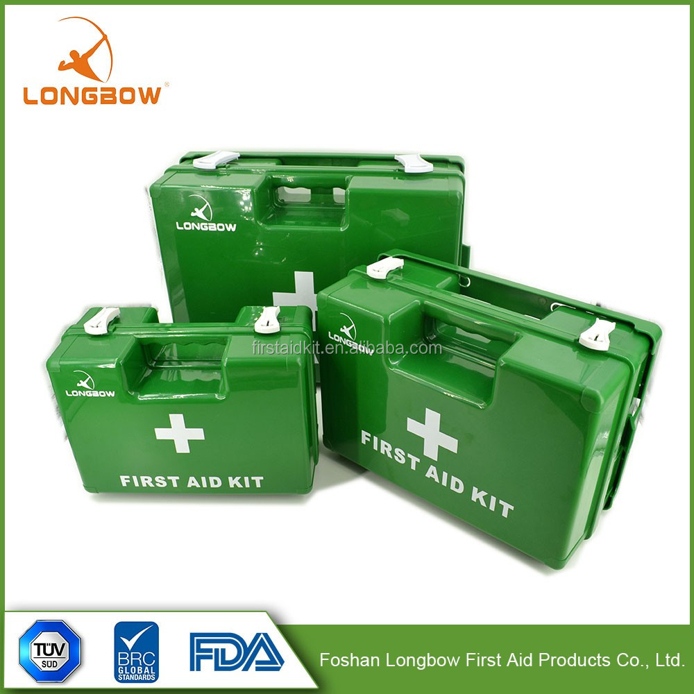 Low Price durable Travel Medical First Aid Kit