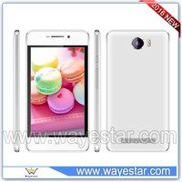 2016 china manufacture 4inch sc7731 quad core android 5.1 mobile phone 512+4GB with GPS