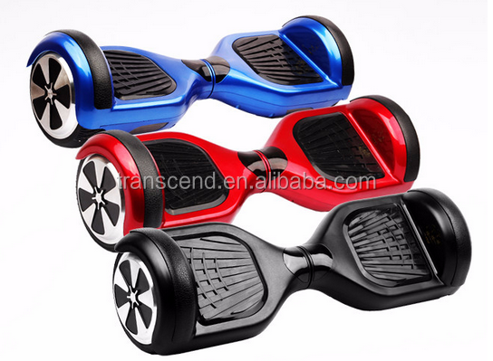 Smart self balancing electric scooter 2 wheels