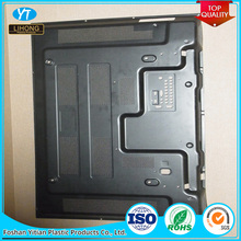 Custom Vacuum Forming Front and Back TV LCD Plastic Enclosure