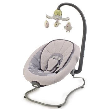 New baby bouncer rocking chair with electric toys and vibration and music