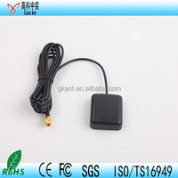 Active external antenna gps tracker gps navigation