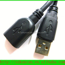 best price&good quality 90 degree usb to staight usb from kuncan