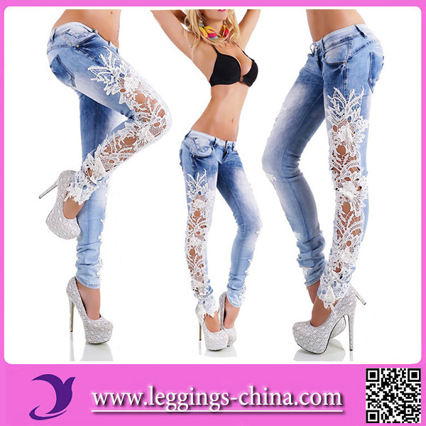 2017 BB1003 New Best Quality Jeans For Women,Jeans Wholesale Price,Jeans Women