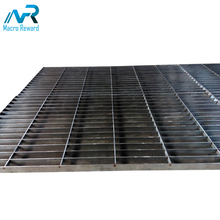 Hot sale platform floor stainless steel grating for sale