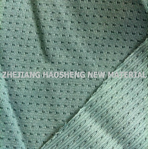 100% Polyester micro Small hole Mesh fabric with BV certificate