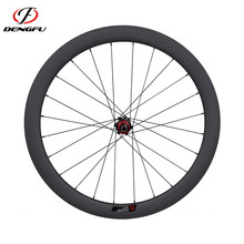 china carbon disc wheels 21mm width 50 mm depth popular and cheap bike wheels with UD finish