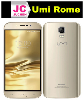 5.5inch Umi Rome Mobile Phone 4G LTE Android 5.1 MTK6753 Octa Core Smartphone 3GB 16GB