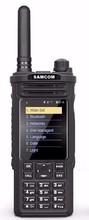 SAMCOM CP-380 android IP GSM 3G wifi bluetooth walkie talkie