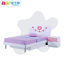 cheap girls bedroom furniture with high quality 8112#