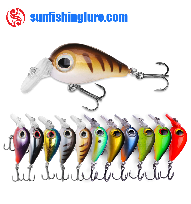 Offshore bluewater Shop or store fishing lures crankbait supplier for bass with great price