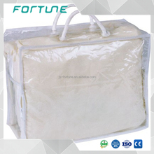clear plastic protective film used in textile industry
