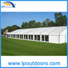 Flat Roofing Party And Event Tent With The Capacity of 500 People capacity