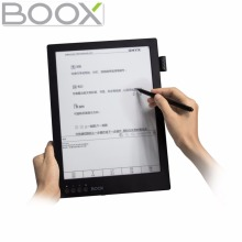 Onyx 13.3 inch screen e book reader boox ebook readers