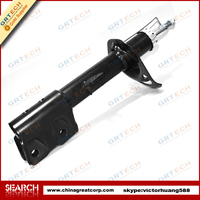 Gas filled shock absorber for Jeep compass 05105170AF