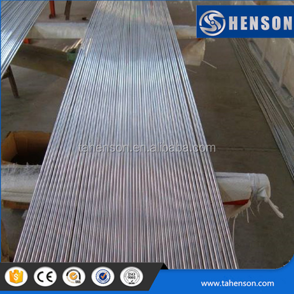 SA312 TP 321 316L 310S 304 1.4301 Seamless Stainless Steel Pipe Manufacturer