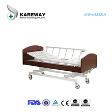 New design folding home care bed designs for patient
