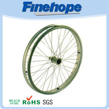Popular durable cheap 8 inch wheelchair wheel