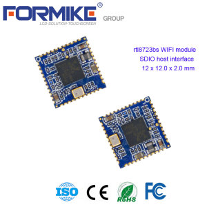 2.4G-5.8G Wireless sdio realtek wifi chip rtl8723bs bluetooth 4.0 module